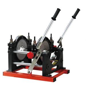 Хунли пнд трубы для стыковой сварки сварочный аппарат