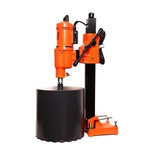 15-350mm máquina con precio fabrica h-350 perforacion roca base