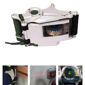 Hongli pared groove máquina de corte/rozadora (HL-1001)
