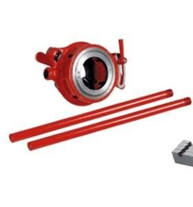 HL-117 trinquete enhebrador tubería kit 2 1/2