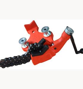 Hongli h402 (ridgid 40185) top chain vise tornillo de banco