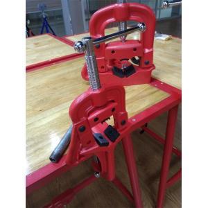 Hongli DT1106 pulgadas capacidad pipe tubo de prensa