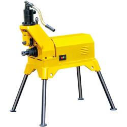 YG12E虎王2-12寸液压滚槽机