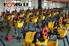 杭州宏力管道机械有限公司