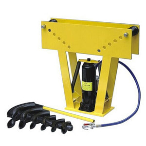 Dobradores hidráulicos da tubulação do ar de HHW-12Q