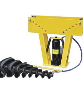 Dobladoras de tubos hidráulicos de aire HHW-16Q