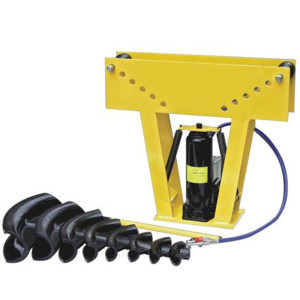 HHW-16Q Air Hydraulic Pipe Benders