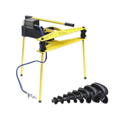 Air Hydraulic Pipe Bender for Bending Pipes From 1/2 Inch to 4 Inch
