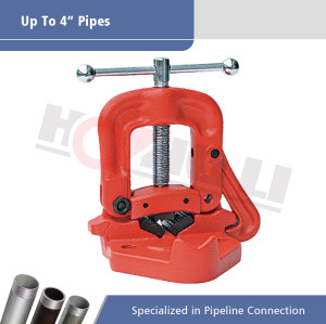 Bench Yoke Vise Up to 4