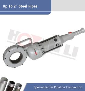 Unidad de potencia HSQ50 / 700 para roscado de tuberías