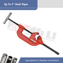 Portable Pipe Cutters
