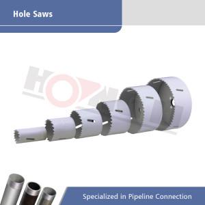 HSS 14 мм-210 мм Отверстия для биметаллических отверстий