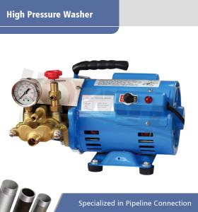 DQX-60 Lavadora de alta presión eléctrica
