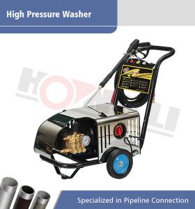 Lavadora eléctrica de alta presión HL-1022M