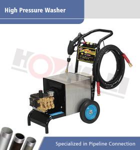 Lavadora eléctrica de alta presión HL-1800M