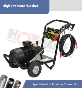 HL-3600MA Lavadora eléctrica de alta presión portátil