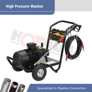Electric High Pressure Washer of 3600psi /248bar HL-3600MA