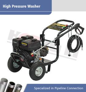 HL-2200GB Lavadora a gasolina de alta presión