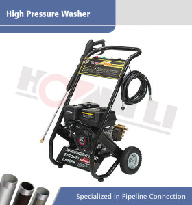 HL-2500GA Gasolina Lavadora de alta presión