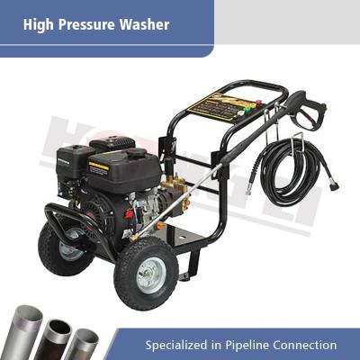 HL-2800GB Mesin Cuci Tekanan Tinggi Bensin