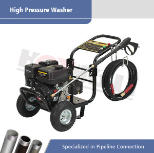 HL-2800GB-2000 Gasoline High Pressure Washer