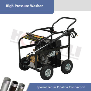 HL-3600GD Gasoline High Pressure Washer