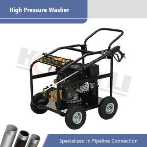 HL-3600GD Mesin Cuci Tekanan Tinggi Bensin