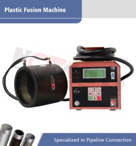 Máquina automática multifunción Electro Fusion