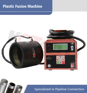 Mesin Electro Fusion Otomatis Multifungsi