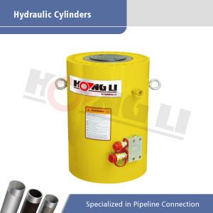 CLRG Series Hydraulic Cylinder