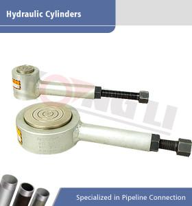 Cilindro mecánico de la serie SMC