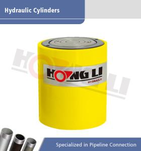 Cilindro hidráulico de la serie RCS