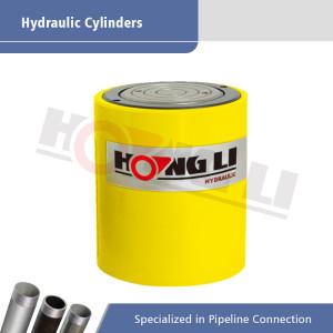 RCS Series Hydraulic Cylinder