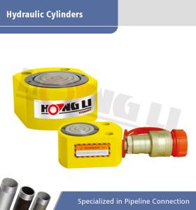 Conector hidráulico serie RSM