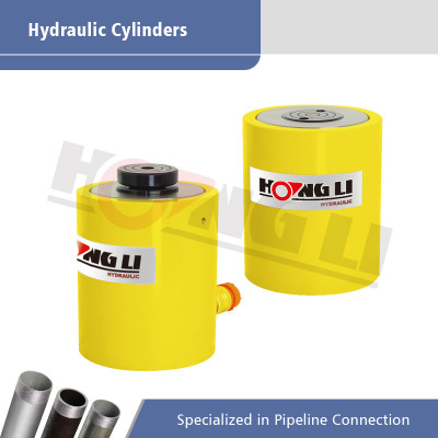 CLS Series High Tonnage Cylinders