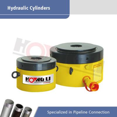 CLP Series Berongga Hydraulic Cylinder