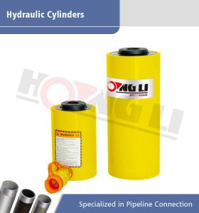 Cilindro hidráulico de la serie RCH