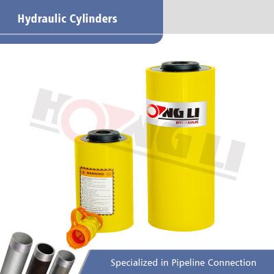 Silinder Hidrolik Seri RCH