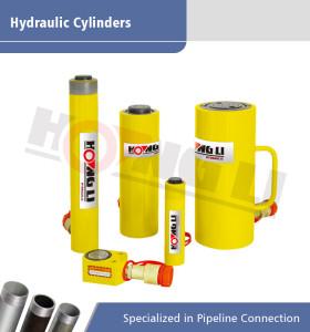Cilindro hidráulico de la serie RC