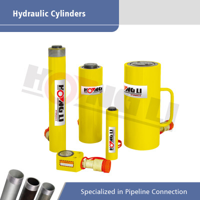 RC Series Hydraulic Cylinder