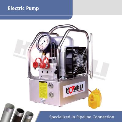 KLW4100 Hydraulic Electric Pump