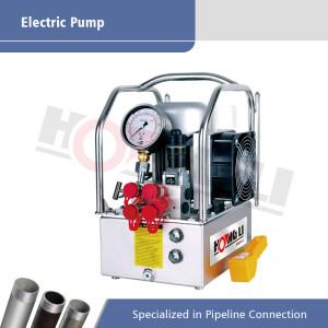 Pompa Hidrolik KLW4000 Listrik