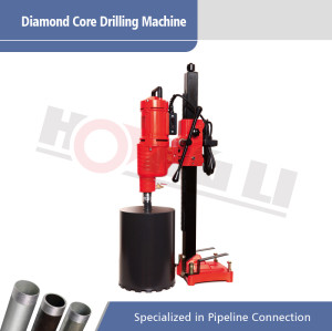 H-230 Diamond Core Drilling Machine
