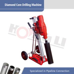 ZIZ-250Pro Diamond Core Drilling Machine