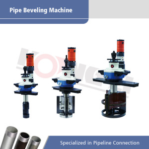 Y-Type Electric Beveling Machine