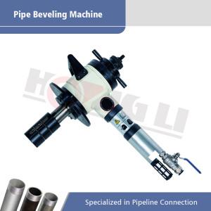 T-Type Pneumatic Beveling Machine