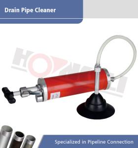 Limpiador de drenaje neumático GQ-4