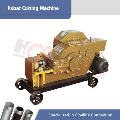Mesin Pemotong HL-40 untuk Rebar Splicing