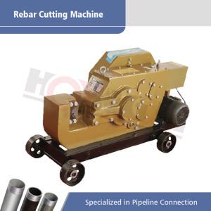 Mesin Potong Rebar GQ40