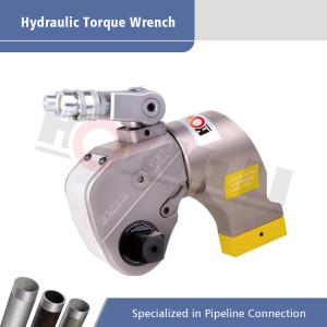 IBT Series Hydraulic Torque Wrench